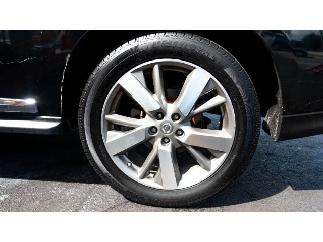 2013 Nissan Pathfinder Platinum 4x4 SUV - 636056 - Image 10