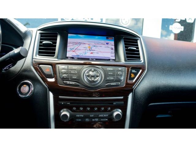 2013 Nissan Pathfinder Platinum 4x4 SUV - 636056 - Image 13