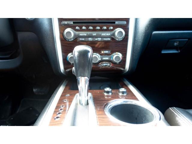 2013 Nissan Pathfinder Platinum 4x4 SUV - 636056 - Image 14