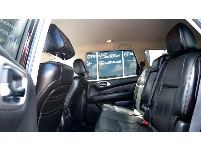 2013 Nissan Pathfinder Platinum 4x4 SUV - 636056 - Image 18