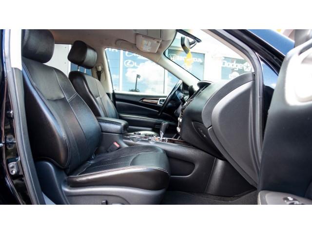 2013 Nissan Pathfinder Platinum 4x4 SUV - 636056 - Image 19