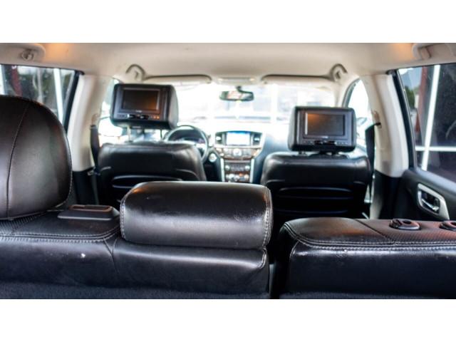 2013 Nissan Pathfinder Platinum 4x4 SUV - 636056 - Image 24