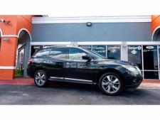 2013 Nissan Pathfinder Platinum 4x4 SUV - 636056 - Thumbnail 1