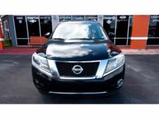 2013 Nissan Pathfinder Platinum 4x4 SUV - 636056 - Thumbnail 6