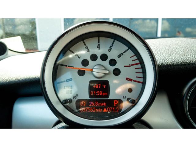 2008 MINI Cooper Base Hatchback - T63688 - Image 12