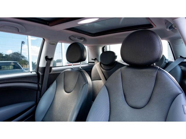 2008 MINI Cooper Base Hatchback - T63688 - Image 22