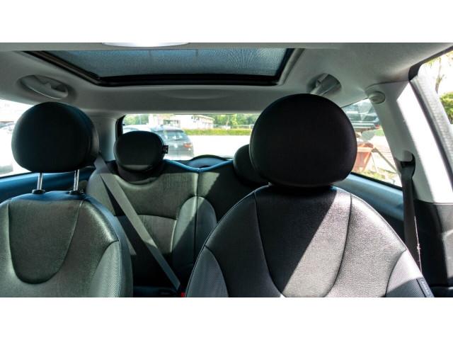 2008 MINI Cooper Base Hatchback - T63688 - Image 25