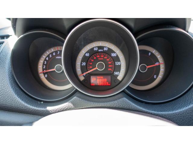 2010 Kia Forte EX 5M Sedan -  - Image 16