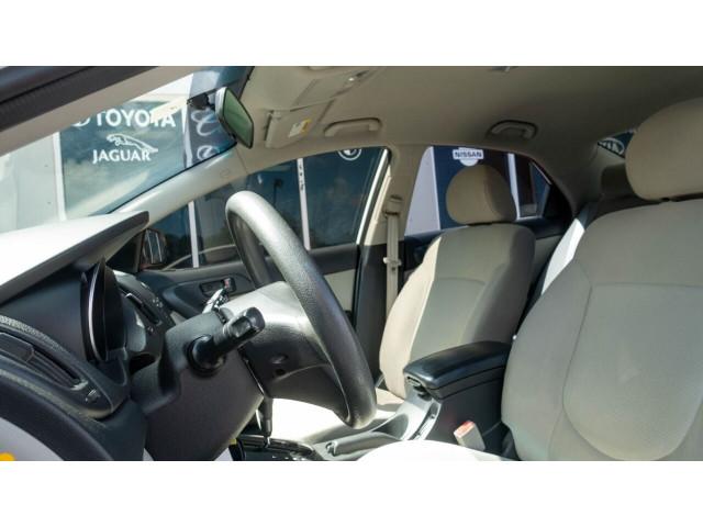 2010 Kia Forte EX 5M Sedan -  - Image 20