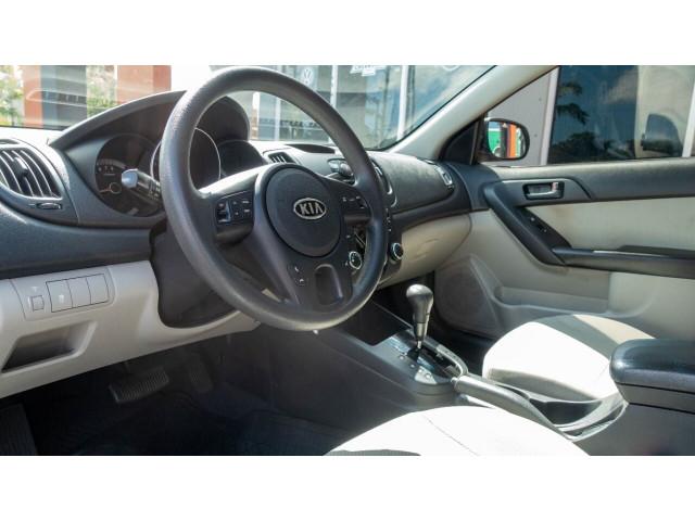 2010 Kia Forte EX 5M Sedan -  - Image 22