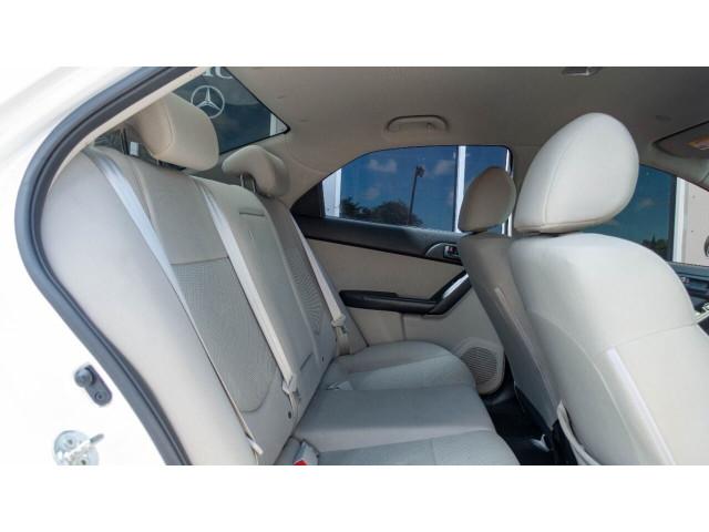 2010 Kia Forte EX 5M Sedan -  - Image 24