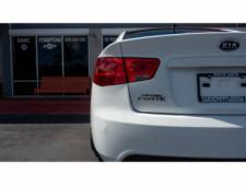 2010 Kia Forte EX 5M Sedan -  - Thumbnail 13