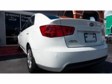 2010 Kia Forte EX 5M Sedan -  - Thumbnail 14