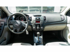2010 Kia Forte EX 5M Sedan -  - Thumbnail 18