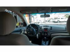 2010 Kia Forte EX 5M Sedan -  - Thumbnail 25
