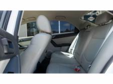 2010 Kia Forte EX 5M Sedan -  - Thumbnail 27