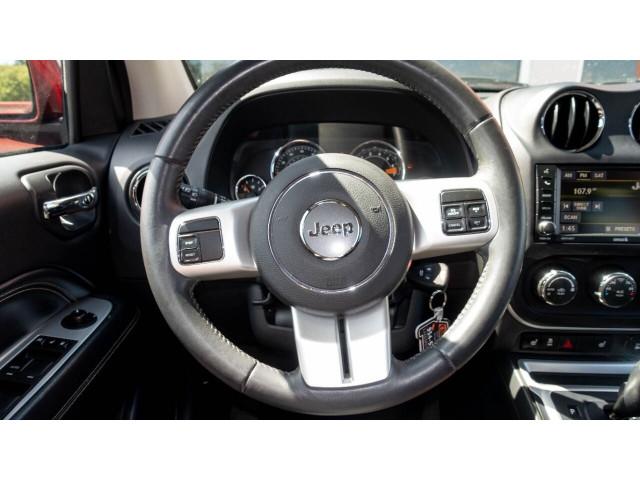 2016 Jeep Compass Latitude SUV -  - Image 13