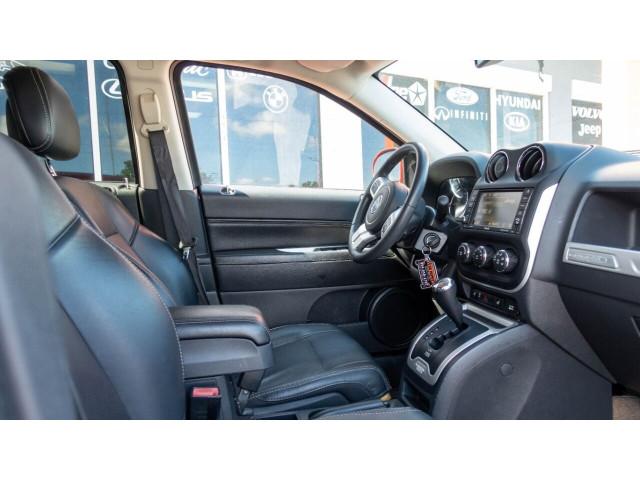 2016 Jeep Compass Latitude SUV -  - Image 16