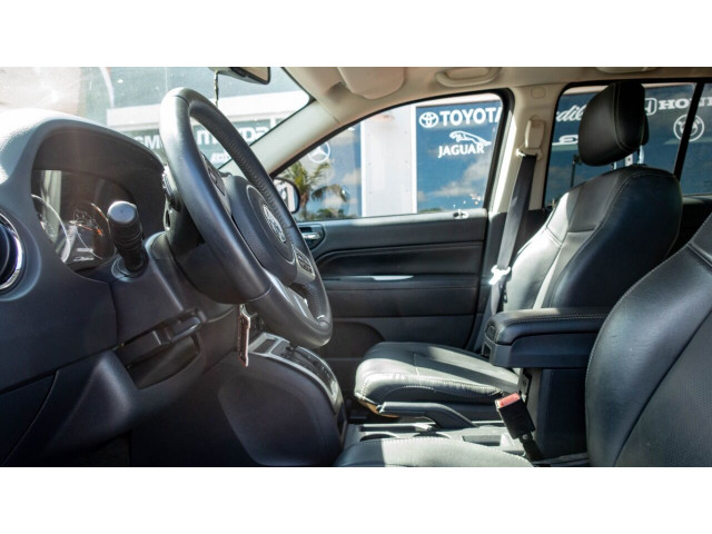 2016 Jeep Compass Latitude SUV -  - Image 19