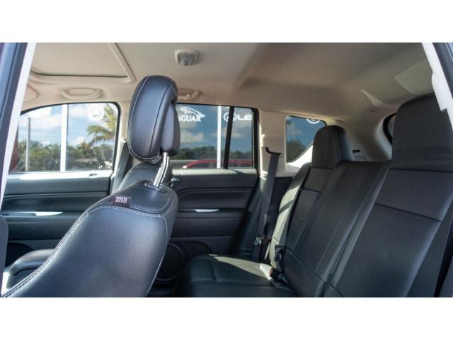 2016 Jeep Compass Latitude SUV -  - Image 21