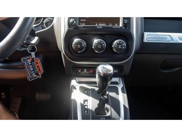 2016 Jeep Compass Latitude SUV -  - Image 23