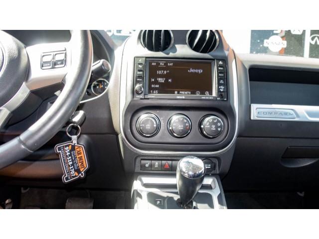 2016 Jeep Compass Latitude SUV -  - Image 24