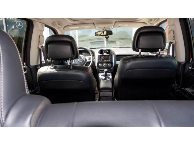 2016 Jeep Compass Latitude SUV -  - Image 27