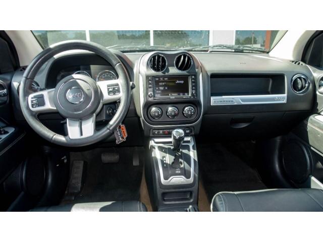 2016 Jeep Compass Latitude SUV -  - Image 29