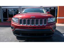 2016 Jeep Compass Latitude SUV -  - Thumbnail 4