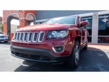 2016 Jeep Compass Latitude SUV -  - Thumbnail 6