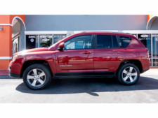 2016 Jeep Compass Latitude SUV -  - Thumbnail 8