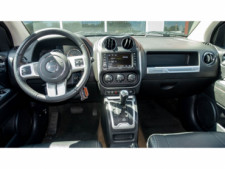 2016 Jeep Compass Latitude SUV -  - Thumbnail 29