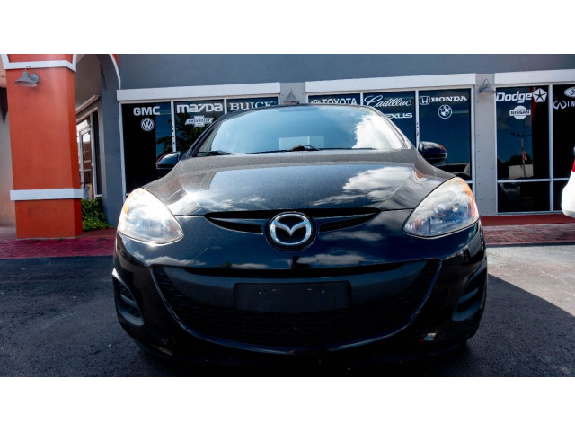 2011 Mazda MAZDA2 Sport 5M Hatchback -  - Image 4