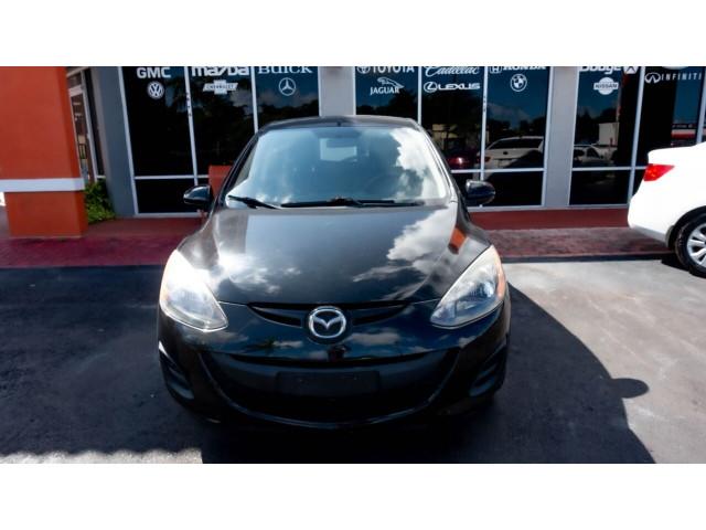 2011 Mazda MAZDA2 Sport 5M Hatchback -  - Image 6