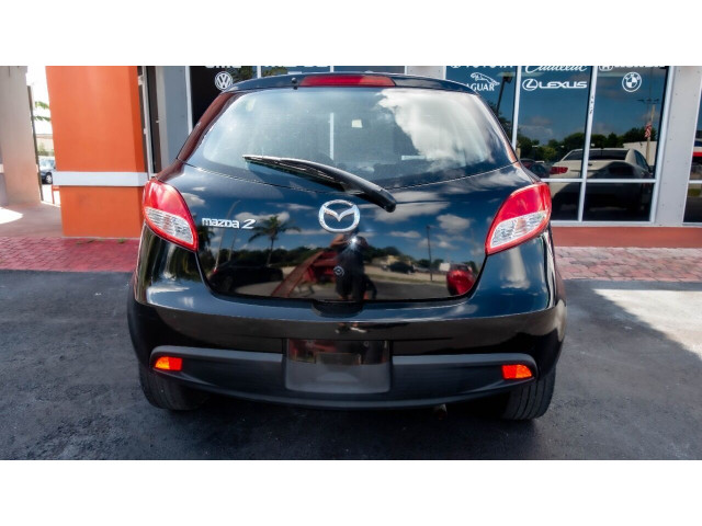 2011 Mazda MAZDA2 Sport 5M Hatchback -  - Image 11