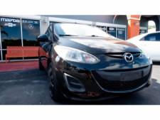 2011 Mazda MAZDA2 Sport 5M Hatchback -  - Thumbnail 3