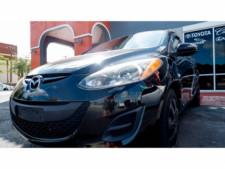 2011 Mazda MAZDA2 Sport 5M Hatchback -  - Thumbnail 5