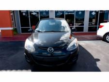 2011 Mazda MAZDA2 Sport 5M Hatchback -  - Thumbnail 6