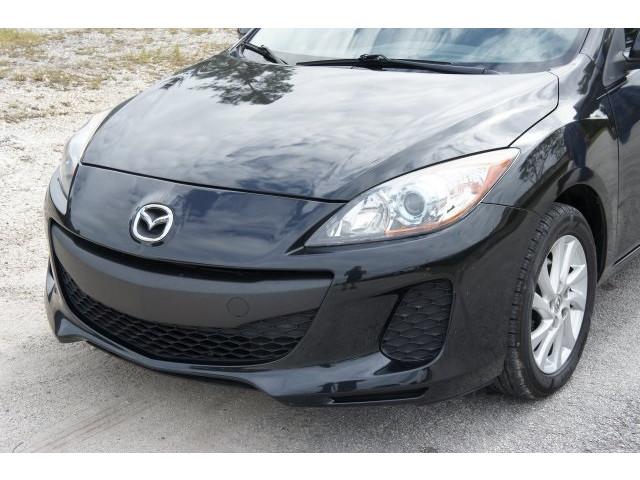 2012 Mazda Mazda3 Touring 4D Sedan  - 203571F - Image 10