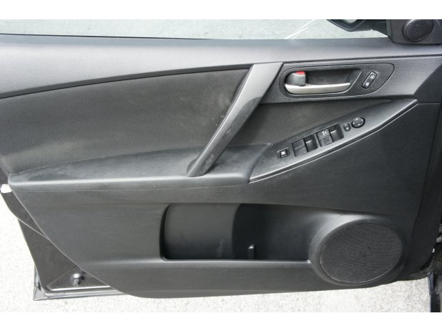 2012 Mazda Mazda3 Touring 4D Sedan  - 203571F - Image 13