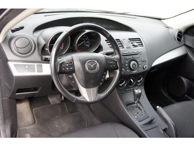 2012 Mazda Mazda3 Touring 4D Sedan  - 203571F - Image 14