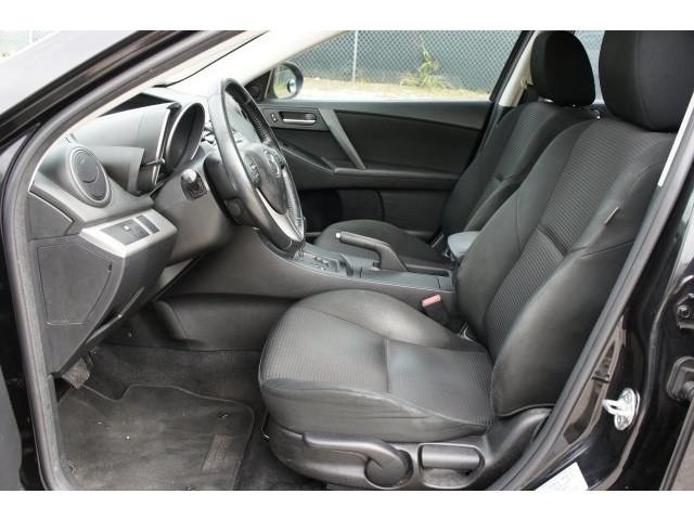 2012 Mazda Mazda3 Touring 4D Sedan  - 203571F - Image 15
