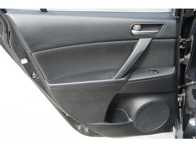 2012 Mazda Mazda3 Touring 4D Sedan  - 203571F - Image 18