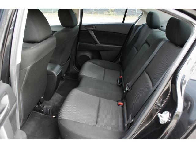 2012 Mazda Mazda3 Touring 4D Sedan  - 203571F - Image 19