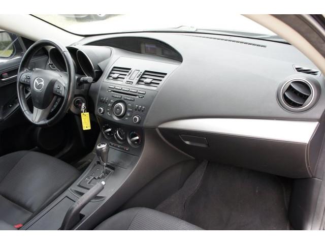 2012 Mazda Mazda3 Touring 4D Sedan  - 203571F - Image 23