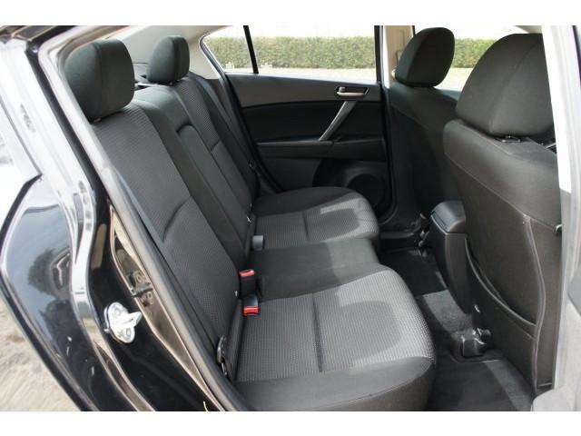 2012 Mazda Mazda3 Touring 4D Sedan  - 203571F - Image 26