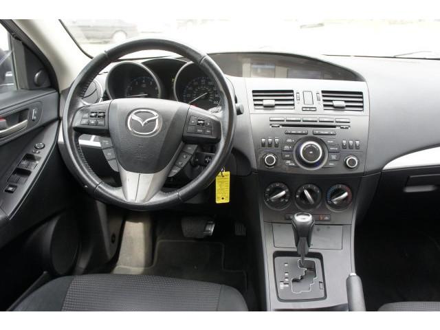 2012 Mazda Mazda3 Touring 4D Sedan  - 203571F - Image 28
