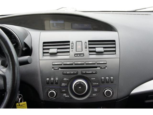 2012 Mazda Mazda3 Touring 4D Sedan  - 203571F - Image 30