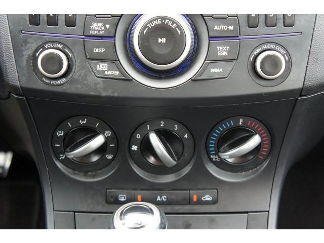 2012 Mazda Mazda3 Touring 4D Sedan  - 203571F - Image 31