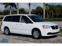 2014 Dodge Grand Caravan  4D Passenger Van  - 203609F - Image 1